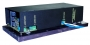 Многоканальный преобразователь напряжения MOPC-NF 110V/120V-7A, 24V-0,8A